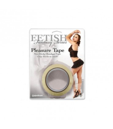 PLEASURE PINK TAPE
