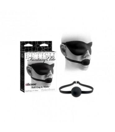 FETISH FANTASY ELITE BALL GAG