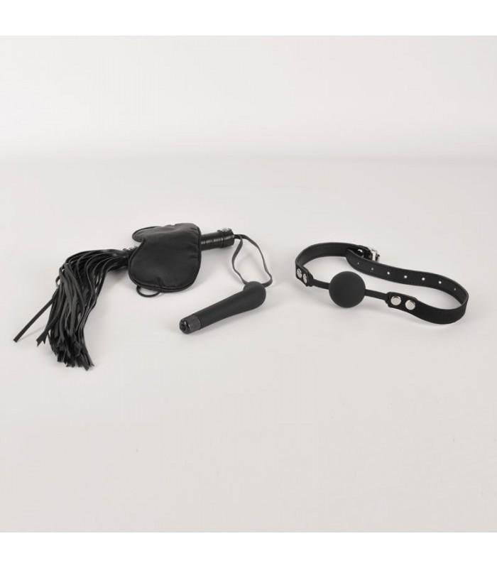 Deluxe Bondage Kit - 1