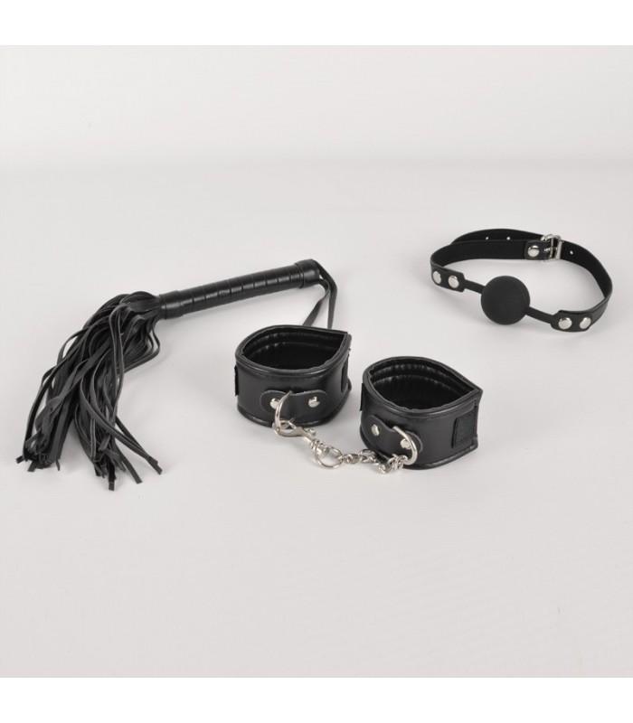 Deluxe Bondage Kit - 2