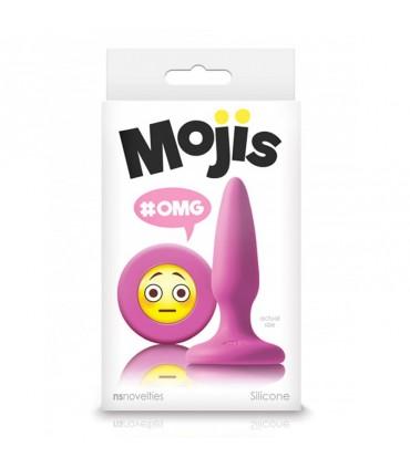 OMG - MOJIS
