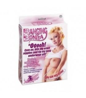 Banging Bonita